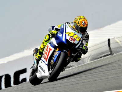 Recharged Rossi prepared for Czech test