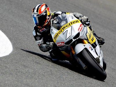 Aoyama to take first steps back at Brno test