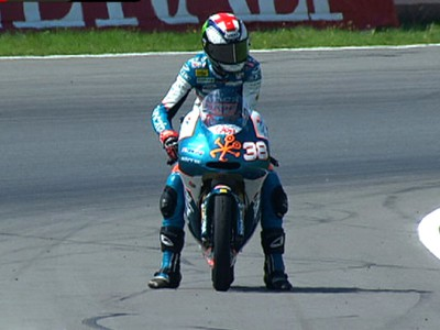 Brno provides first pole of 2010 for Smith