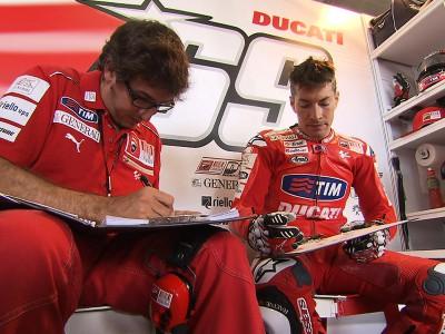 Hayden focused on Indy fitness after Brno test