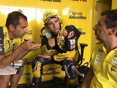 Conclusiones positivas de Barberá en el Test de Brno