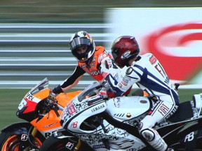Pedrosa the clear victor at Indianapolis