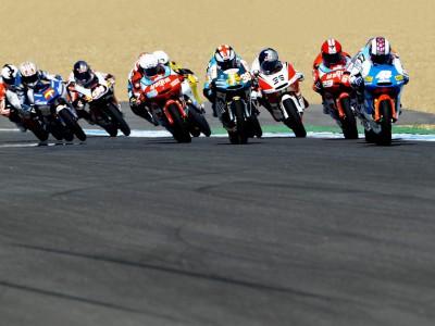 Misano accueille le prochain épisode de la course au titre 125cc