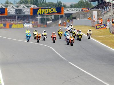Misano racing numbers