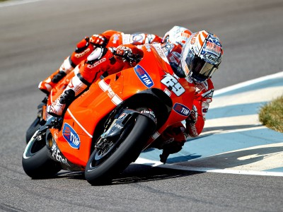 Ducati home success the aim for Stoner and Hayden
