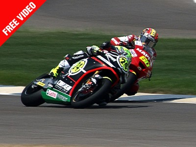 Moto2 Rewind: Indianápolis