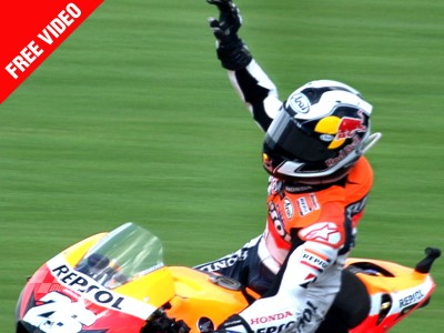MotoGP Rückblick: Indianapolis