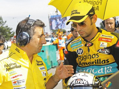 Barberá secures 2011 Aspar renewal