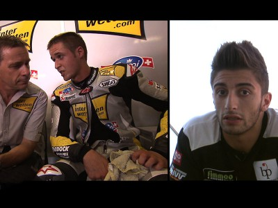 The battle for Moto2 supremacy