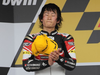 Shoya Tomizawa: An homage from his family and team