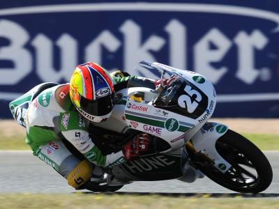スペイン選手権:125cc&Moto2クラスのタイトル争いが混乱