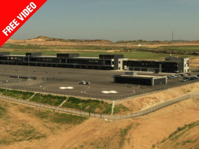 New experience awaits MotoGP class at Aragón