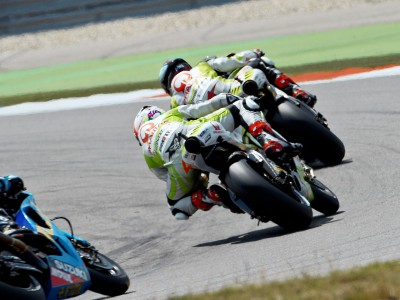 Pramac Racing Team all'assalto di Aragon