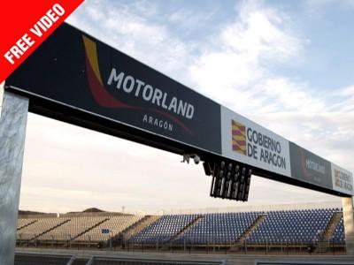 Così è Motorland Aragon