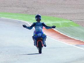 Espargaró takes thrilling Aragón win