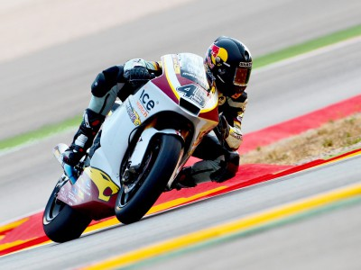 Redding signs new two-year Marc VDS deal