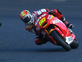 Simon in Top-Form in Motegi