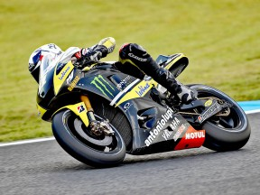 Spies and Edwards make fast start in Japan