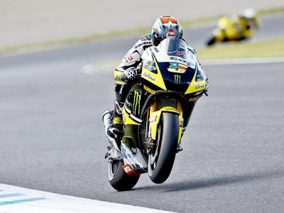Season's best for Edwards in Japan as Spies fights back for eighth