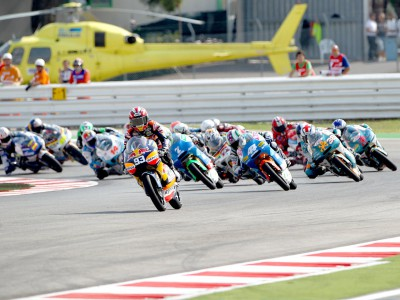 Sepang to serve up next step in 125 battle
