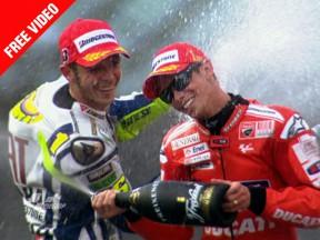 MotoGP Rewind : Motegi