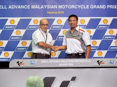 Sepang International Circuit to hold MotoGP races for another three years