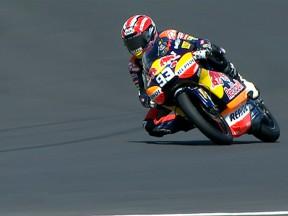 Márquez décroche sa onzième pole de la saison en Australie