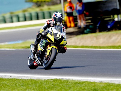 Spies and Edwards enjoy productive qualifying