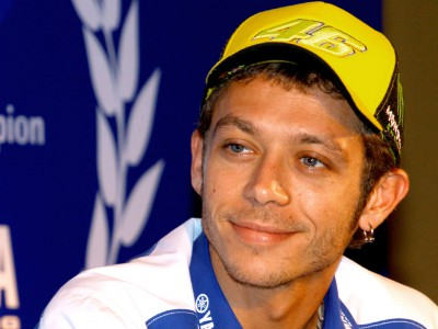 Rossi to test with Ducati at Valencia
