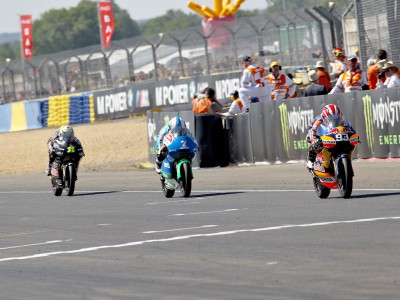 Derbi secures 125cc Constructors Title