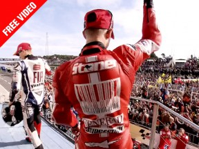 MotoGP Rewind: Phillip Island
