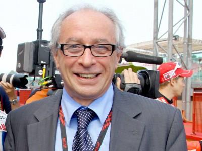 Vito Ippolito re-elected as FIM President