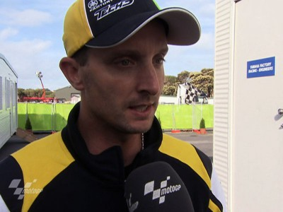Edwards prepared for final push