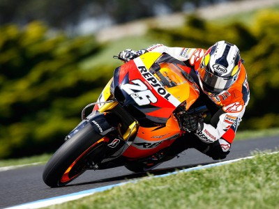 Pedrosa confident after extra recovery time