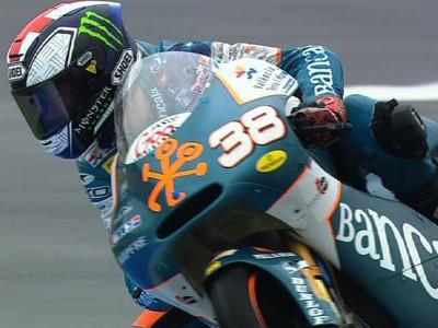 Smith domine la dernière séance d'essais 125cc à Estoril