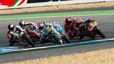 Dramatic tenth victory of season for Márquez in Portugal