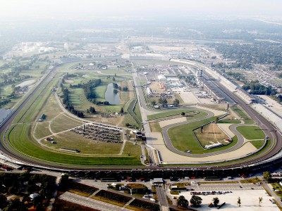 Tickets on sale now for 2011 Red Bull Indianapolis GP