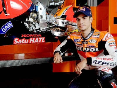 New sponsor revealed for Repsol Honda team at Valencia