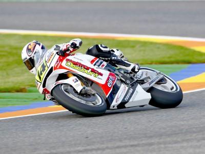 De Puniet compte faire une bonne course malgré sa qualification en onzième position