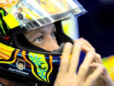 Sigue el debut de Rossi con Ducati en directo con motogp.com