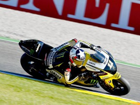 Spies and Edwards eye podium fight in Valencia finale