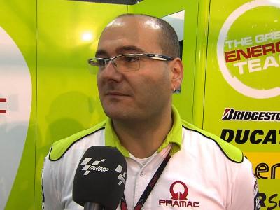 Pramac anuncia el fichaje de De Puniet para 2011