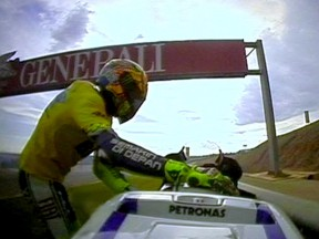 OnBoard at Valencia