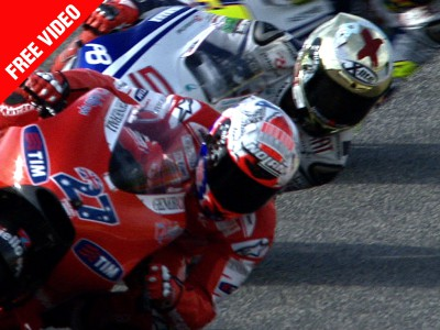 MotoGP Rewind: Valência