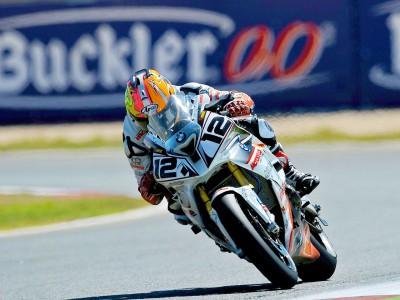 El Aspar Team confirma a Forés en Moto2 y Faubel en 125cc