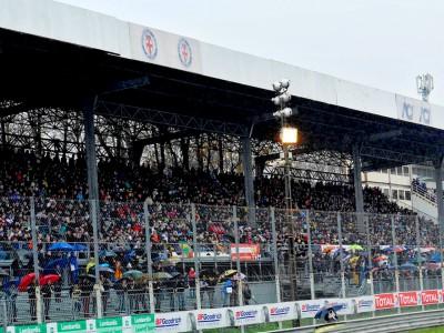 モンツァ・ラリーに今年もMotoGPライダーたちが挑戦