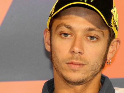 """Rossi: 'Estoy impaciente por probar el hombro"""""""