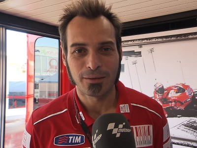 "Guareschi: ""We have high aims for 2011"""