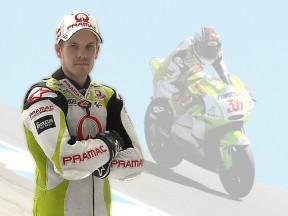 Kallio 2010, l'ultima stagione in MotoGP