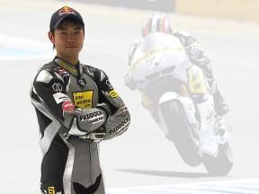 Aoyama 2010, prima stagione in salita